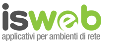 Logo ISWEB