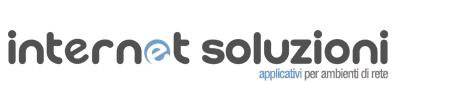 Logo Internet Soluzioni