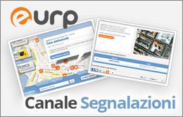 Segnalazioni eURP