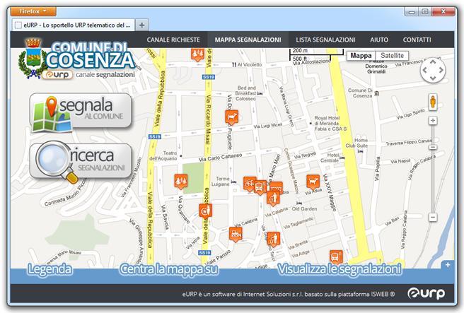 eURP - Smart Cities