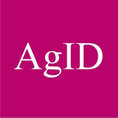 Logo AgID Agenzia per l'Italia Digitale