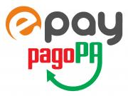 logo epay pagopa