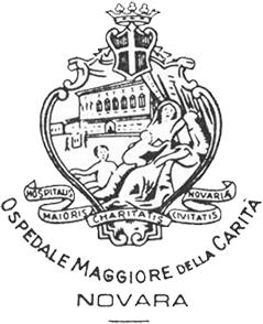 stemma Azienda Ospedaliero Universitaria Maggiore di Novara