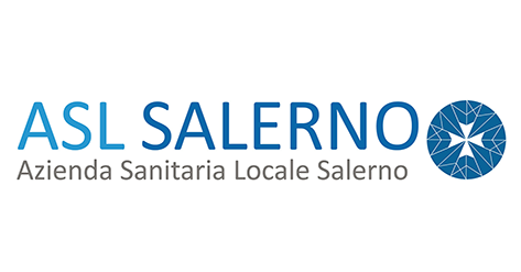 Logo ASL SALERNO