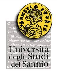 Logo Università degli Studi del Sannio