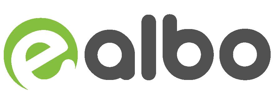 Logo eALBO