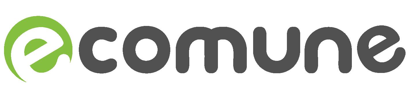 Logo eCOMUNE