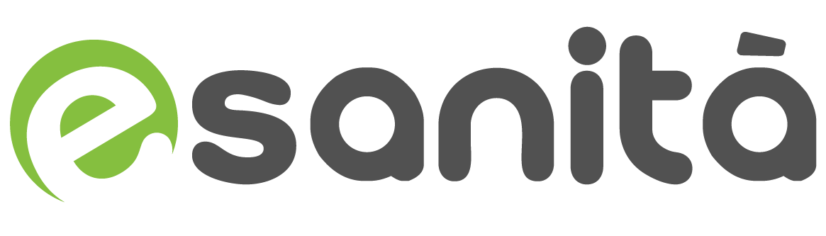 Logo eSANITA'