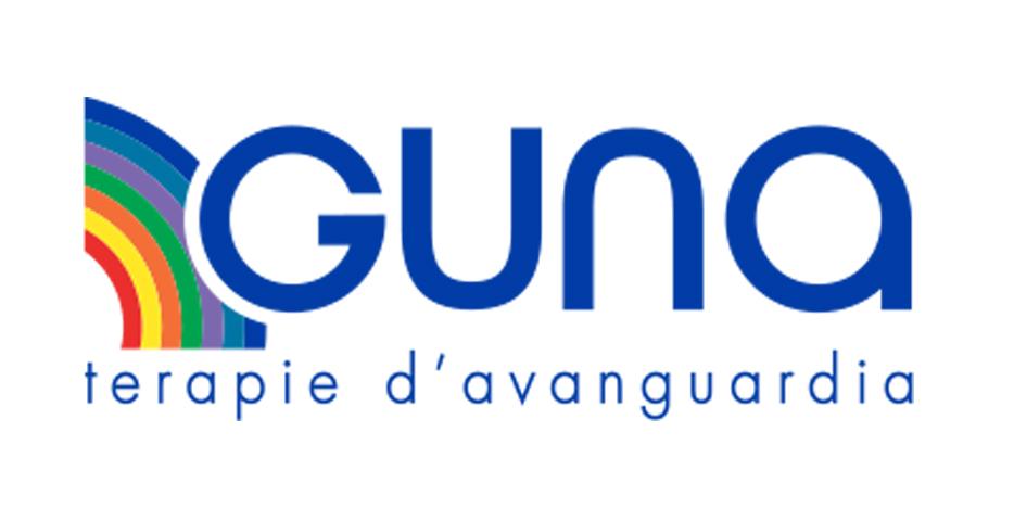 Logo Guna SpA