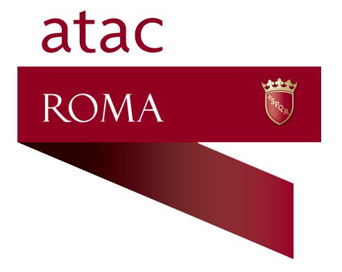 Immagine del logo di ATAC SpA