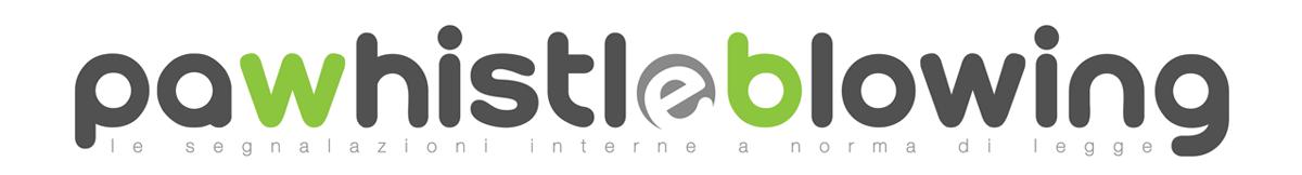 Logo PAWHISTLEBLOWING
